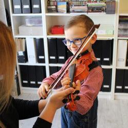 Violine Gallery